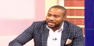 Richard Asante Yeboah